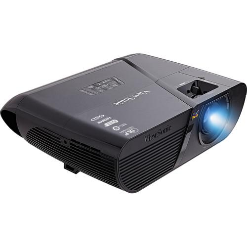 ViewSonic PJD7525W 4000-Lumen WXGA DLP Projector