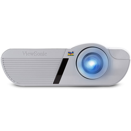 ViewSonic LightStream PJD7830HDL 3200-Lumen Full HD DLP Projector