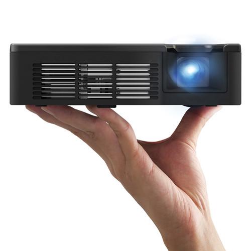 ViewSonic PLED-W800 WXGA Ultra-Portable LED Projector