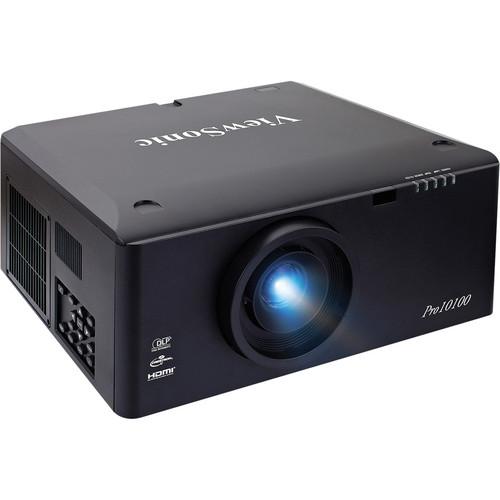 ViewSonic Pro10100 ProAV XGA DLP Installation Projector (Body Only)