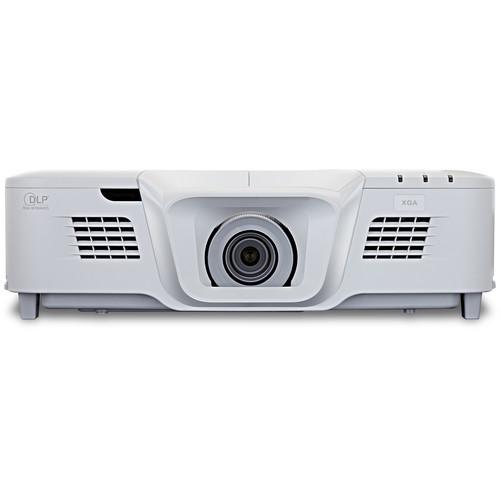 ViewSonic LightStream PRO8510L 5200-Lumen XGA DLP Projector