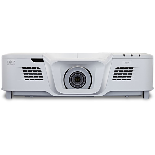 ViewSonic LightStream PRO8510L 5200-Lumen XGA DLP Projector