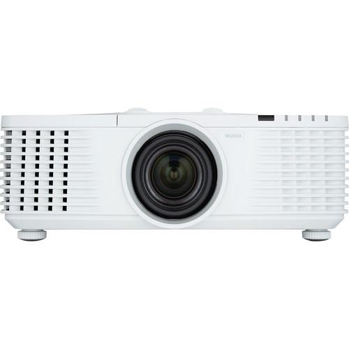 ViewSonic 5500-Lumen WUXGA Professional Installation Projector