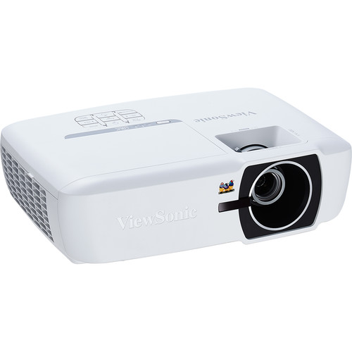 ViewSonic PX725HD Full HD DLP Home Theater Projector
