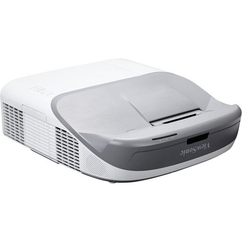 ViewSonic PX800HD 2000-Lumen Full HD Ultra-Short-Throw DLP Projector