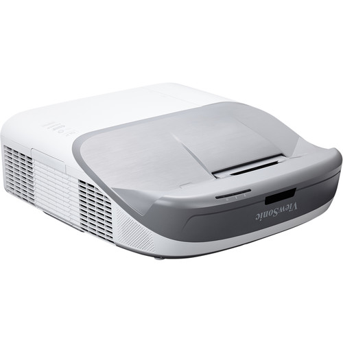ViewSonic PX800HD 2000-Lumen Full HD Ultra-Short-Throw DLP Projector