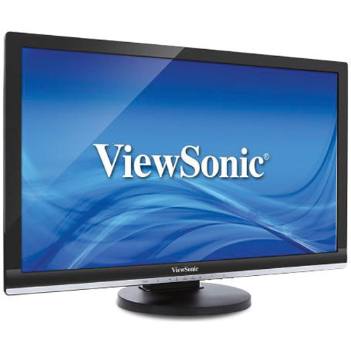 """ViewSonic SD-T225 22"""" All-in-One Desktop Computer"""