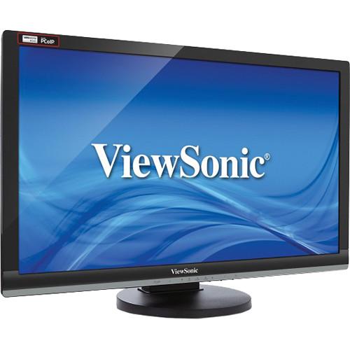 "ViewSonic SD-Z246 Zero Client 23.6"" Monitor"