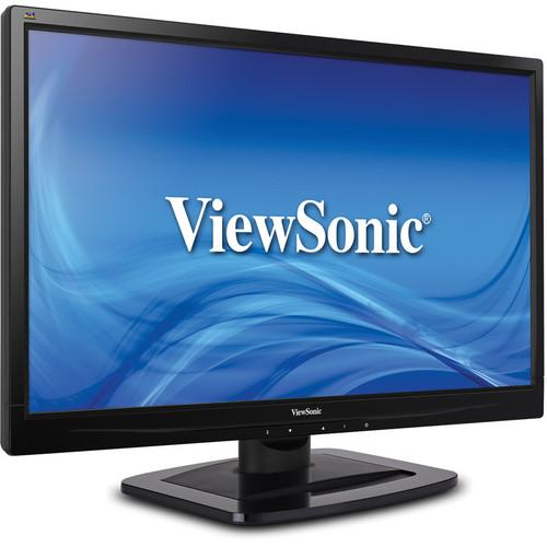 """ViewSonic VA2349S 23"""" 16:9 IPS Monitor"""