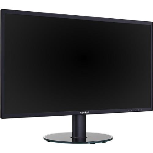 """ViewSonic VA2419-SMH 24"""" 16:9 IPS Monitor"""