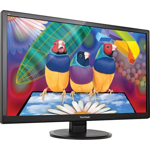 """ViewSonic VA2855Smh 28"""" 16:9 LCD Monitor"""