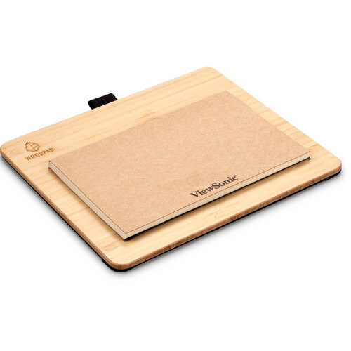 "ViewSonic ViewBoard Notepad 7.5"" Interactive Writing Pad"