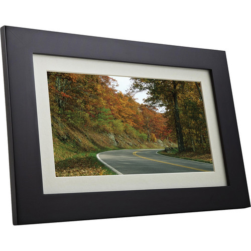 "ViewSonic 10.1"" VFD1028W-31 Digital Photo Frame"