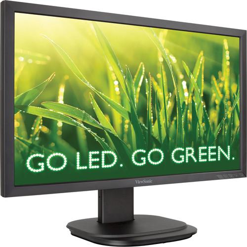"ViewSonic VG2239m-TAA 22"" 16:9 LCD Monitor"