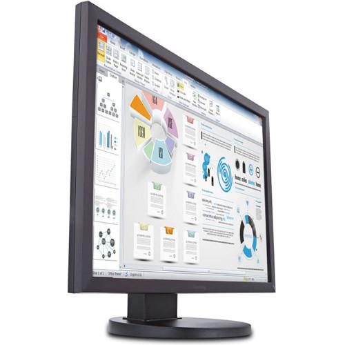 "ViewSonic VG2438SM 24"" 16:10 LCD Monitor"