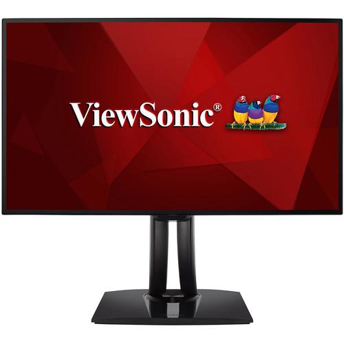 """ViewSonic VP2768-4K 27"""" 16:9 UHD IPS Monitor"""