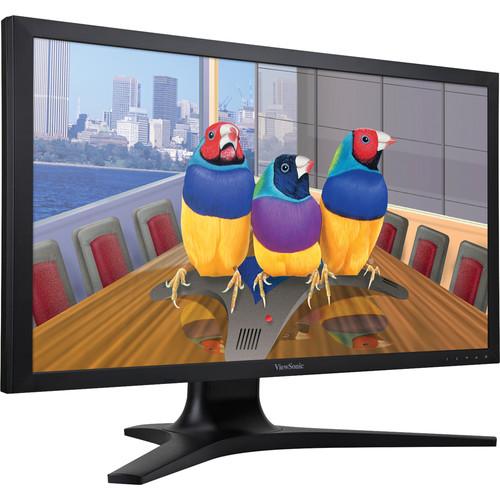 """ViewSonic VP2780-4K 27"""" 4K IPS Monitor"""