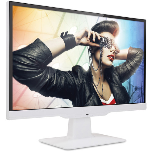 "ViewSonic VX2363Smhl-W 23"" Full HD SuperClear IPS LED Monitor"