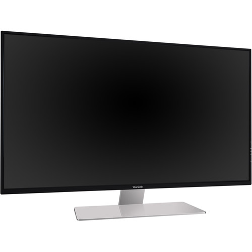 "ViewSonic VX4380-4K 43""-Class UHD Commercial IPS LED Monitor"
