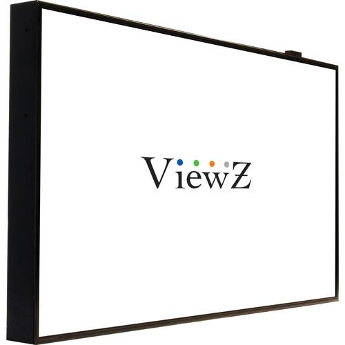"""ViewZ NL Series VZ-46NL 46"""" Full HD LCD CCTV Monitor (Black)"""