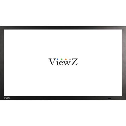 "ViewZ UHD Series VZ-50UHD 50"" 4K LED Monitor"