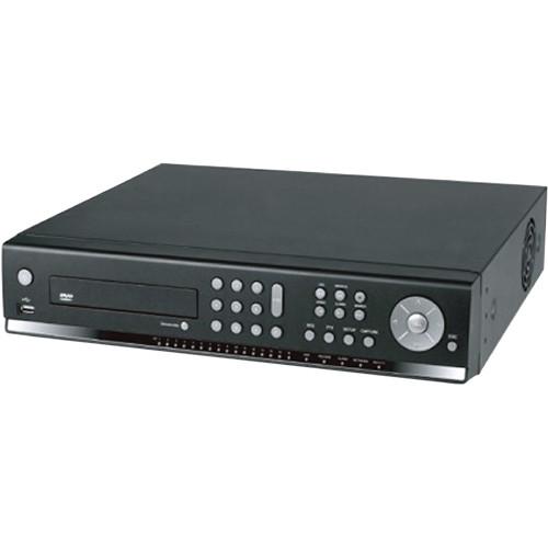 ViewZ VZ-16HDVR 16-Channel 1080p HD-SDI DVR (2TB)