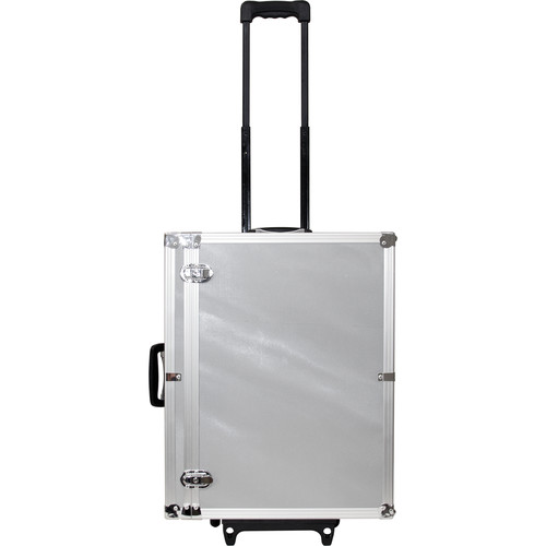 """ViewZ Hard Carrying Case for 24"""" Production Monitor"""