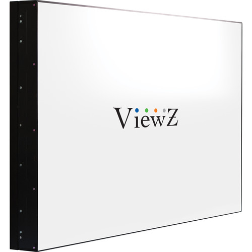 "ViewZ VZ-46UNL 46"" LED-Backlit Video Wall Monitor"