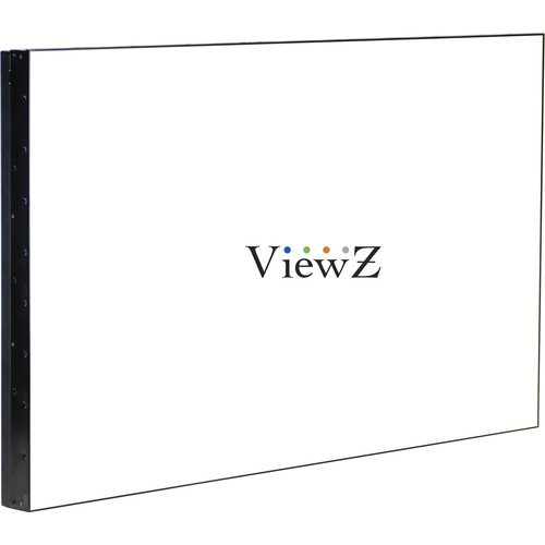 "ViewZ UNB Series 55"" Professional LED CCTV Video Wall Mount Monitor"