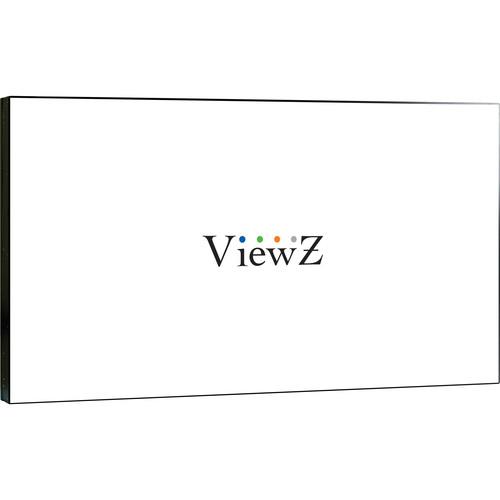"ViewZ VZ-55UNL 55"" LED-Backlit Video Wall Monitor"