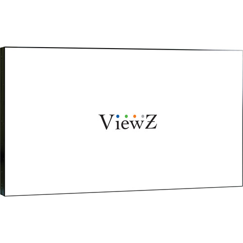 "ViewZ VZ-55UNL 55"" LED-Backlit Video Wall Monitor"