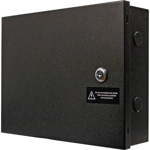 "ViewZ VZ-ACT2 24VAC Power Transformer for 23"", 27"", & 32"" PVMZ Series Monitors"