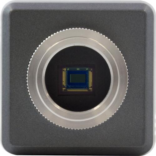 ViewZ Cube Type C/CS Mount, 1/3 Progressive Scan Cmos 2.1MP Sensor