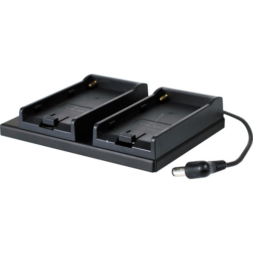 "ViewZ Dual Sony Battery Plate for ViewZ 7"" Monitor"