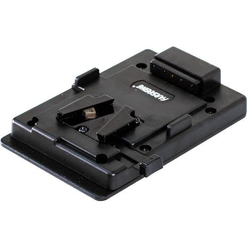 "ViewZ VZ-BM-VL Battery Plate for ViewZ 21.5"" / 24"" Monitor"