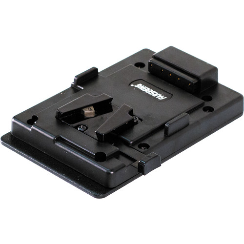 "ViewZ VZ-BM-VL Battery Plate for ViewZ 21.5"" / 24"" Monitor"