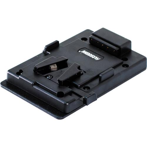 "ViewZ VZ-BM-VS Battery Plate for ViewZ 7"" Monitor"