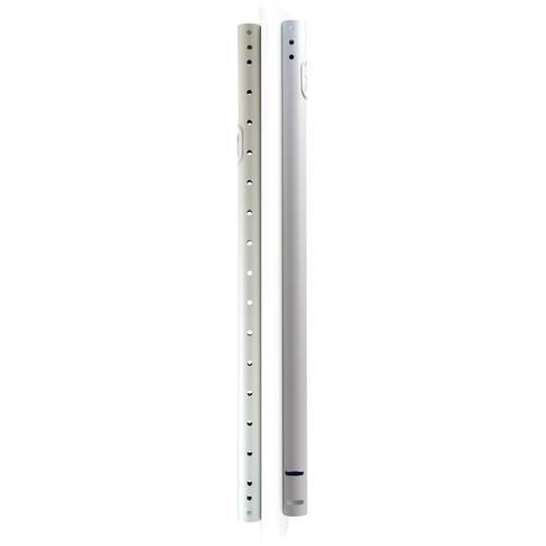 ViewZ Extension Pole (2-Piece/Set) for VZ-CM308W (White)