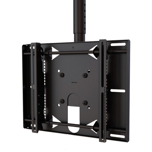 "ViewZ VZ-CMK03 Ceiling Mount for 26 to 40"" Monitor"