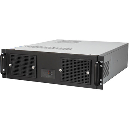 ViewZ 12-Output Server-Based Video Wall Processor with CMS and 512GB SSD