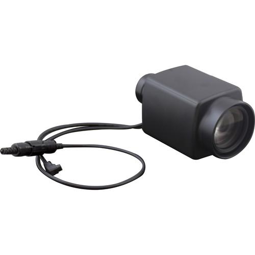ViewZ VZ-E16X9DCIR-MP-4W C-Mount 9-144mm Motorized Zoom Lens