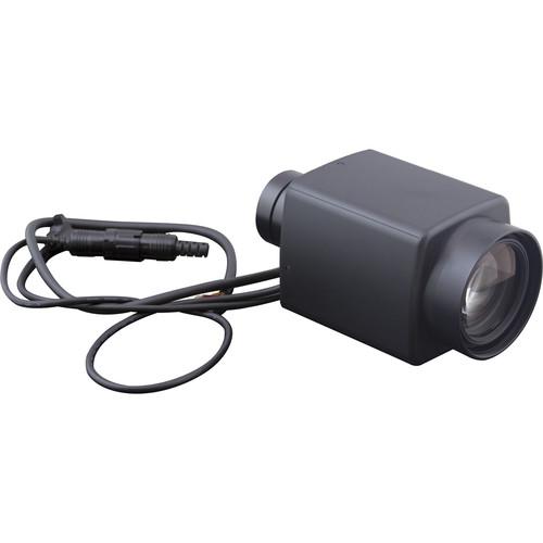 """ViewZ 1/1.8"""" 2MP Zoom 9-144mm, F1.6, DC, IR, with Presets Z/F 4-Wire"""