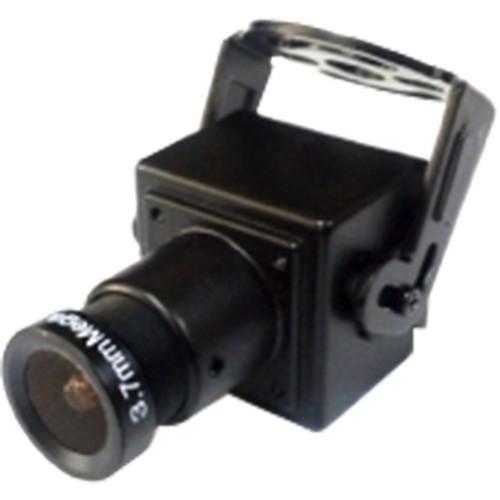 ViewZ 3G/HD-SDI Full HD Miniature Box Camera