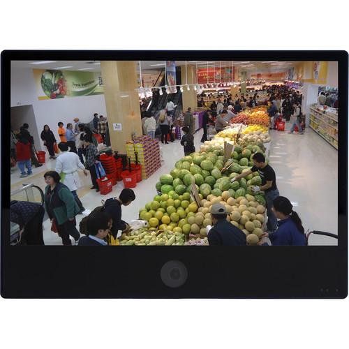 """ViewZ VZ-PVM-Z3B3N 27"""" 1080p Public View Monitor (Black)"""