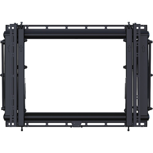 ViewZ VZ-XM46 Spring-Loaded Scissor Video Wall Mount