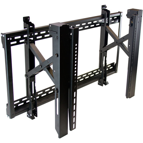 ViewZ VZ-XMS Video Wall Mount for UNB and NB Series Monitors