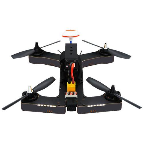 VIFLY R220 M2 220mm FPV Racing Drone (Black)