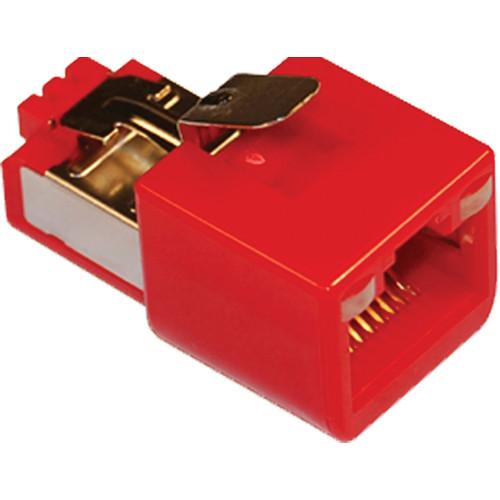 Vigitron Vi2001 Single Port MaxiiGuard Ethernet Surge protector