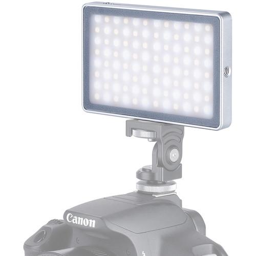VIJIM Mini Light VL-1 Variable Color LED Light Fixture (Silver)