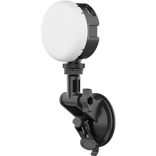 VIJIM VL69 LED Soft Light Kit with Suction Cup for Videoconferencing